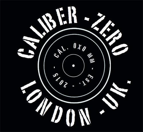 CALIBER ZERO LONDON UK