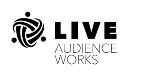 LIVE AUDIENCE WORKS