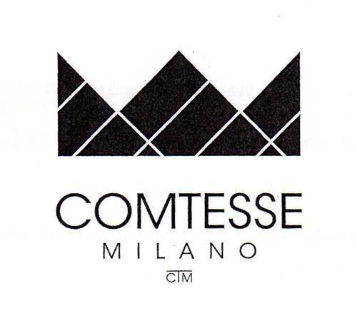 COMTESSE MILANO CTM