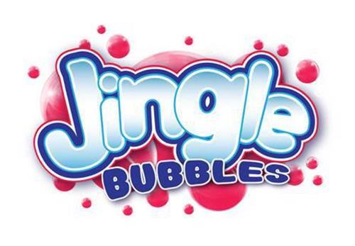 JINGLE BUBBLES