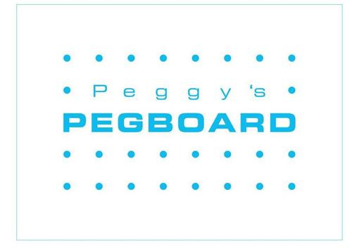 Peggy´s PEGBOARD