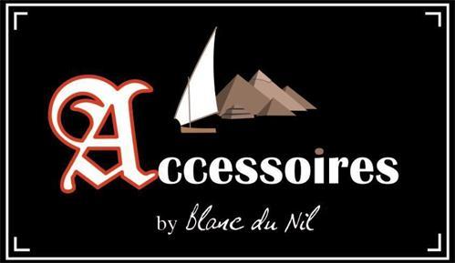 ACCESSOIRES BY BLANC DU NIL