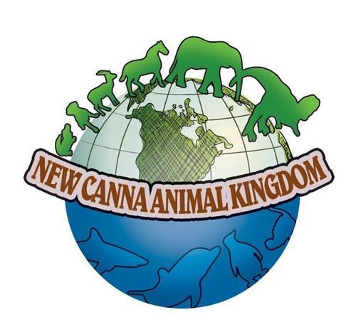 NEW CANNA ANIMAL KINGDOM