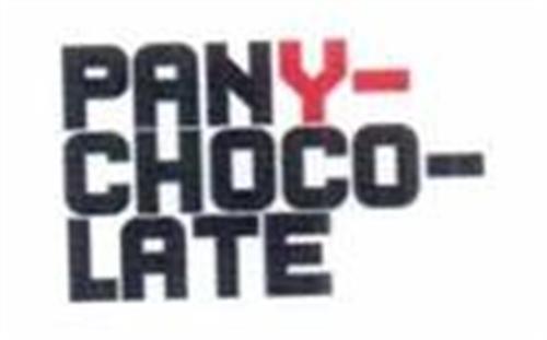 PANY-CHOCO-LATE