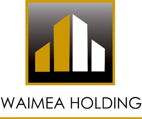 WAIMEA HOLDING