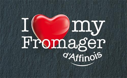 I MY FROMAGER d'Affinois