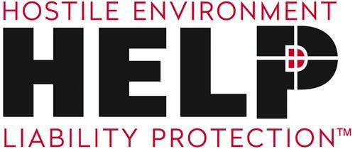 HELP - HOSTILE ENVIRONMENT LIABILITY PROTECTION