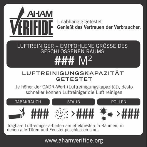 AHAM VERIFIDE www.ahamverifide.org
