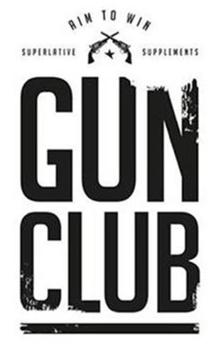 GUN CLUB AIM TO WIN SUPERLATIVE SUPPLEMENTS