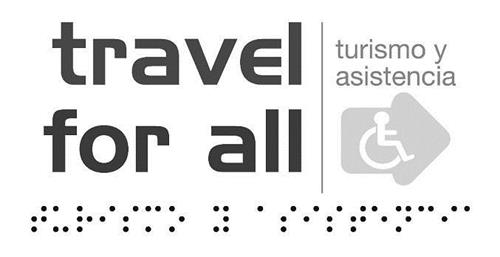 TRAVEL FOR ALL TURISMO Y ASISTENCIA