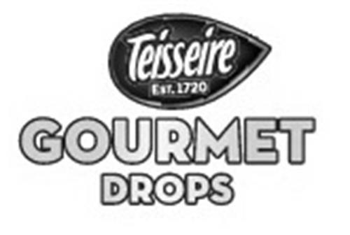 Teisseire GOURMET DROPS
