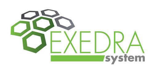 EXEDRA SYSTEM