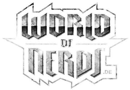 World of Nerds