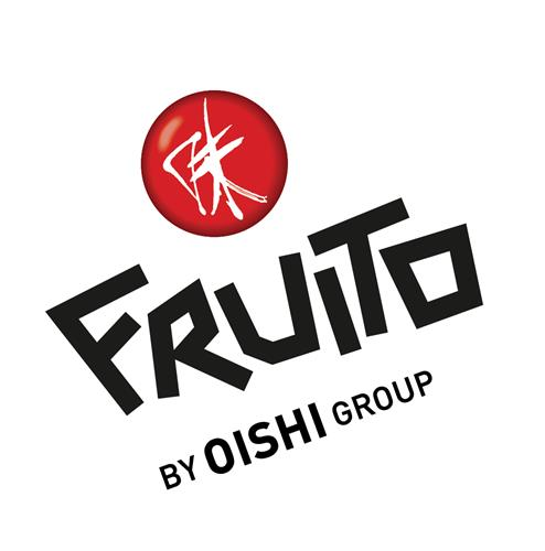 FRUITO BY OISHI GROUP