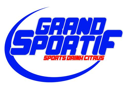 GRAND SPORTIF SPORTS DRINK CITRUS