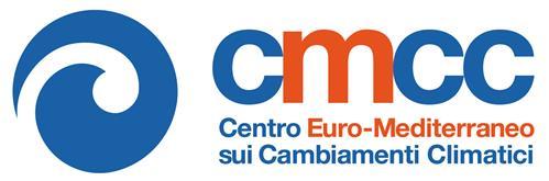 CMCC Centro Euro-Mediterraneo sui Cambiamenti Climatici