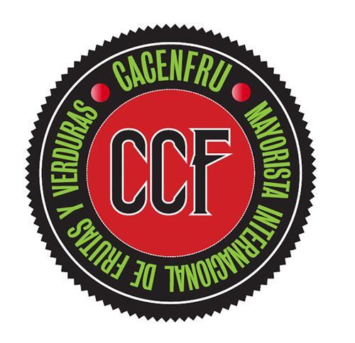 CACENFRU MAYORISTA INTERNACIONAL DE FRUTAS Y VERDURAS CCF