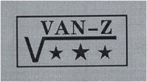 VAN-Z V