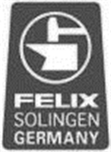 FELIX SOLINGEN GERMANY