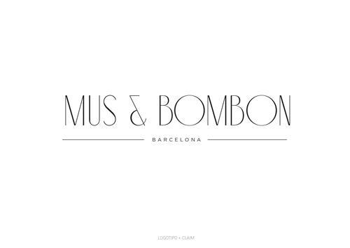 MUS&BOMBON BARCELONA