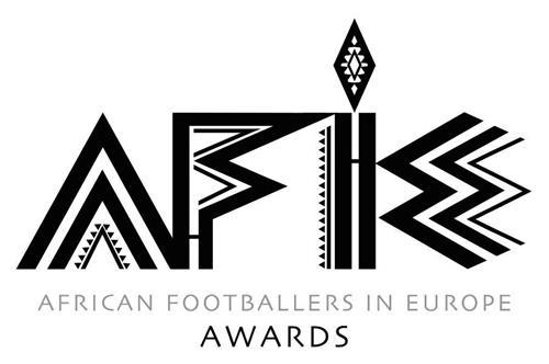 AFIE AFRICAN FOOTBALLERS IN EUROPE AWARDS