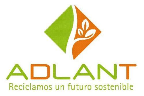 ADLANT RECICLAMOS UN FUTURO SOSTENIBLE