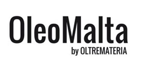 OleoMalta by OLTREMATERIA