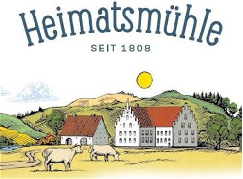 Heimatsmühle SEIT 1808