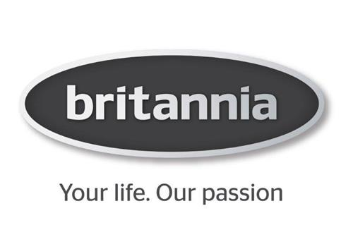 BRITANNIA Your life. Our passion