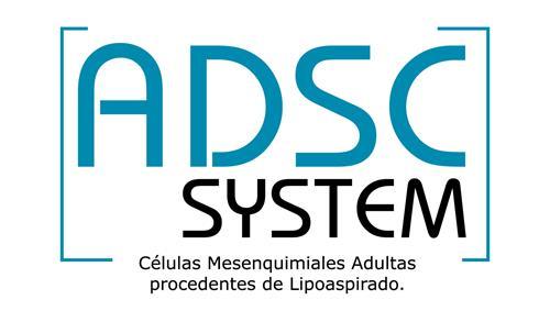 ADSC SYSTEM Células Mesenquimiales Adultas procedentes de Lipoaspirado.