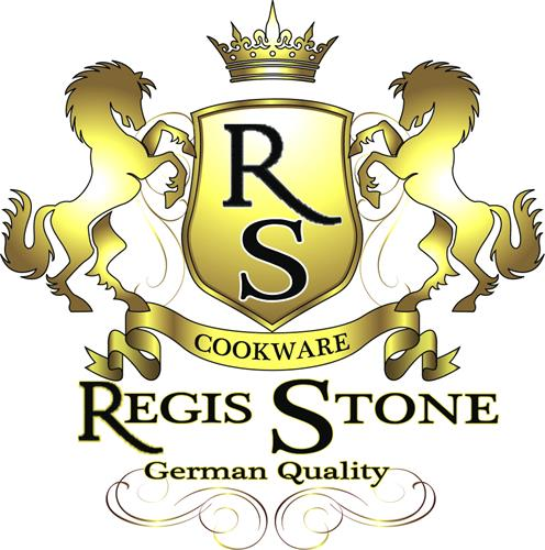 RS REGIS STONE COOKWARE GERMAN QUALITY