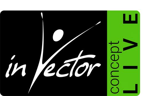 in Vector concept LIVE