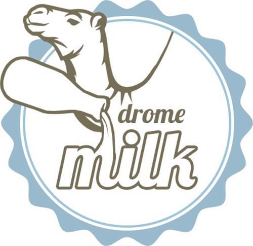 DROME MILK
