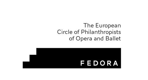 The European Circle of Philanthropists of Opera and Ballet  FEDORA