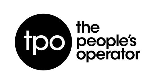 TPO THE PEOPLE'S OPERATOR