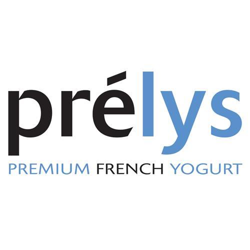 prélys PREMIUM FRENCH YOGURT
