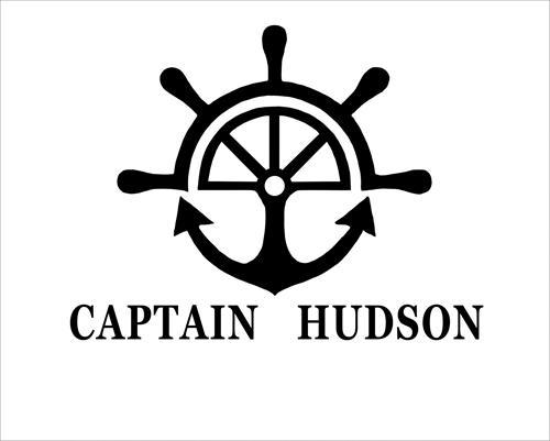 CAPTAIN HUDSON