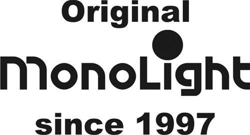 Original MonoLight since 1997