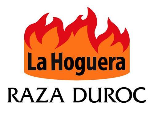 LA HOGUERA RAZA DUROC