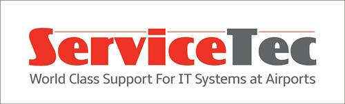 ServiceTec World Class Support For IT Systems at Airports