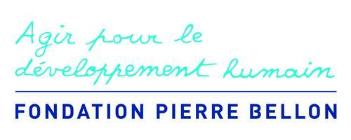 Agir pour le développement humain FONDATION PIERRE BELLON