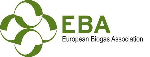 EBA - European Biogas Association