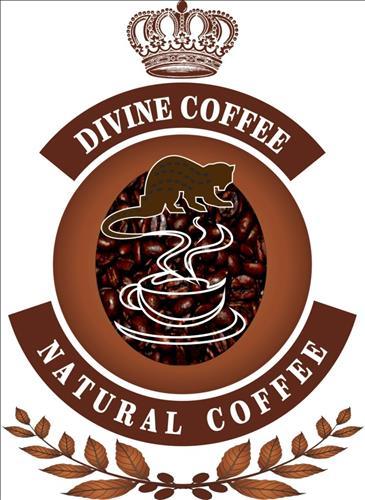 DIVINE COFFEE NATURAL COFFEE
