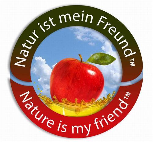 Natur ist mein Freund / Nature is my friend