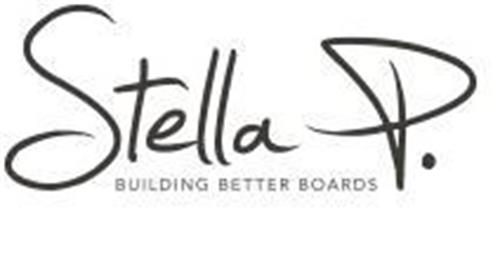 Stella P. Building Better Boards