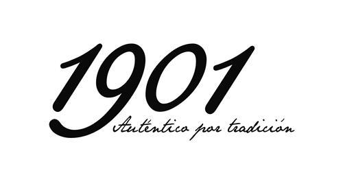 1901 AUTÉNTICO POR TRADICIÓN