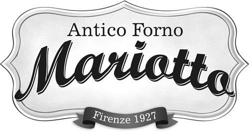 Antico Forno Mariotto Firenze 1927