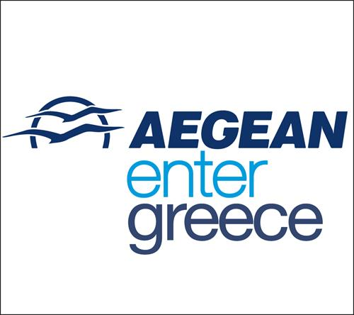 AEGEAN enter greece