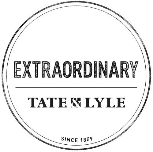 EXTRAORDINARY TATE & LYLE SINCE 1859