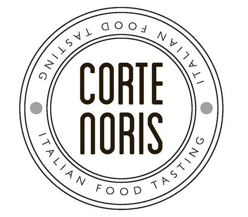 CORTE NORIS italian food tasting